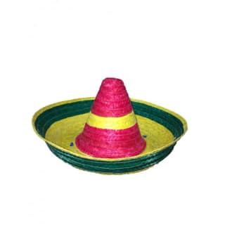 Chapeau mexicain, sombrero
