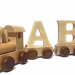 Lettres Train