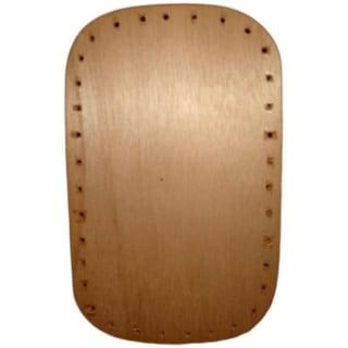 Fond de paniers rectangulaire 40x15 cm