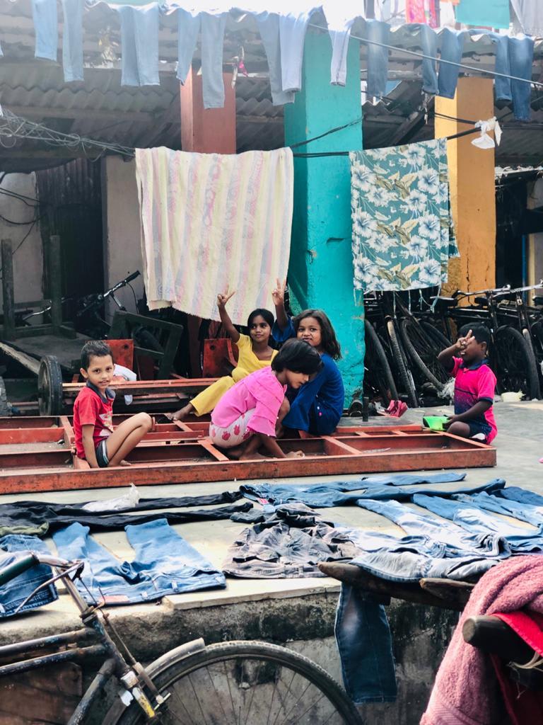Mumbai laundry
