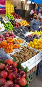 Crawford market Mumbai
