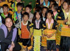 Vietnam : Rêves d'avenir