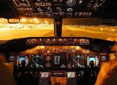 1€ pour devenir pilote d'avion professionnel