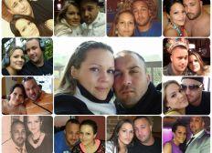 Mariage d'Alexandra & Mehdi