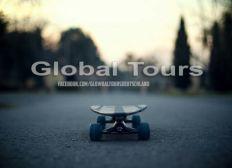 Global Tours Tour 2017