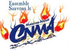 SAUVONS LE CLUB DE NATATION DE MAISONS-ALFORT _ 50ans d'association