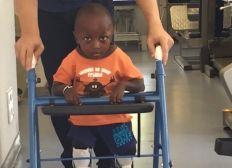 Plus qu'un fauteuil pour Sidi/ More than a wheelchair for Sidi