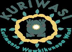 Premier album de KuriWasi