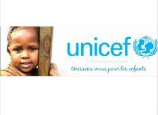 """""""Actions en soutien à l'UNICEF"""""""