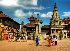 Solidarity Trek in Nepal