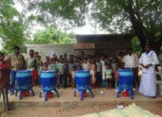 De l'eau pour tous