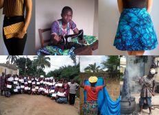 Tailoring Togo - by The Force (Hauptprojektträger)
