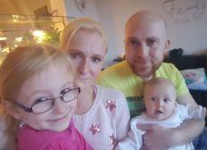 Gemeinsam für Dominik & Anna -Wünsche für die Familie