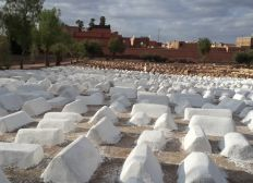 Cimetière Israelite de Marrakech