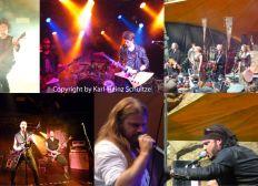 Crowdfunding für Online Projekte der Rock- & Metal Szene