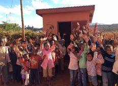 Un coup de pouce pour Madagascar