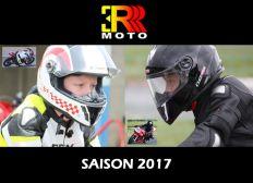 3R MOTO - SAISON 2017