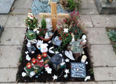 Ein Grabstein für Matthis