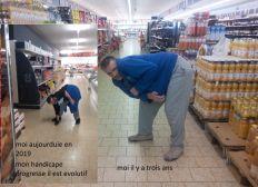 Solidarité pour Claude