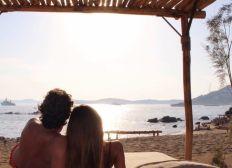 Honeymoon Amélia & Maxime