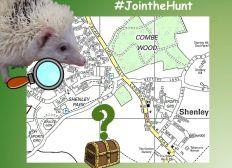 Quills' Treasure Hunt Pot
