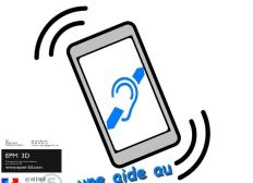 Développement de la Deaf tab