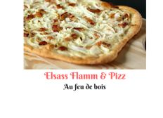Elsass Flamm & Pizz Foodtruck