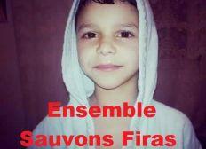 Solidarité avec Firas