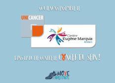 Aidez la recherche contre le cancer et l'amélioration des conditions de vie des patientes !