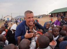 AktivKidz Lesotho Project