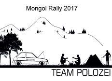 Team Polozei - Mongol Rally 2017