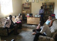 Psychosocial Rehab Centre Uganda