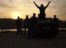 8.888km automobiles Abenteuer für einen guten Zweck