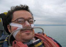 Mirkos Italienreise - mit Behinderung unterwegs
