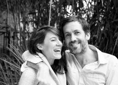 Géraldine et Julien