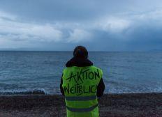 Aktion Weitblick - humanitäre Hilfe für Flüchtende