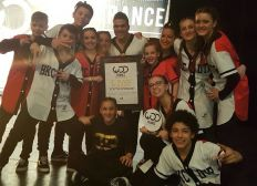 WORLD OF DANCE - BRATS KILLERS CREW