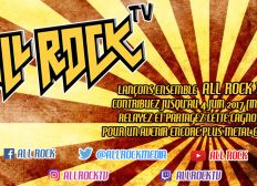 Aidez au Lancement d'ALL ROCK TV