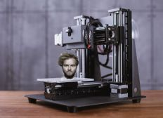 David´s 3D-Drucker