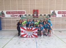 Hochschul-EM 2017 in Malaga