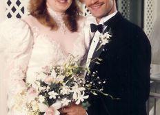 Mariage Jean Baptiste et Virginie
