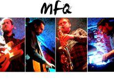Premier Album de MFQ [Jazz extatique]