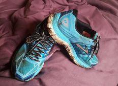 Nick & Mary Ann's Tiree Half-Marathon 2017