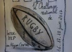 challenge de rugby Inter_ITEP