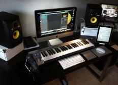Mini Estudio Grabación Música