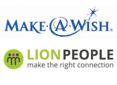 Make a wish Foundation Ireland