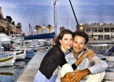 Mariage Elya et Guy Antoine