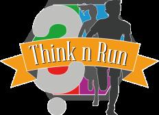 Think n Run - der Hindernis- und Denksportlauf für Kinder