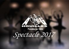 Spectacle de l'AGH 2017