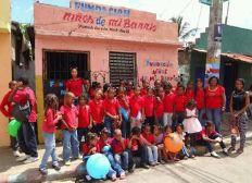 Fundacion Niños De Mi Barrio